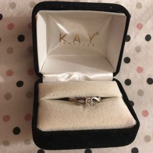 Kay Jewelers Jewelry - KAY DIAMOND RING